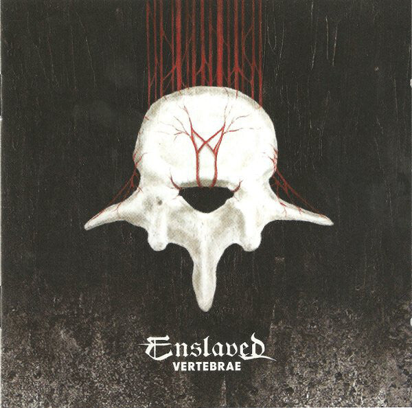 Enslaved ‎– Vertebrae