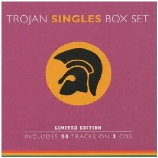Various - Trojan Singles Box Set