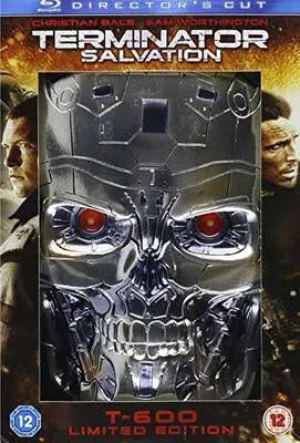 Terminator Salvation (12) 2009 - T-600 Limited edition