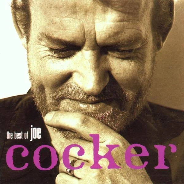 Joe Cocker - The Best of Joe Cocker [CD]