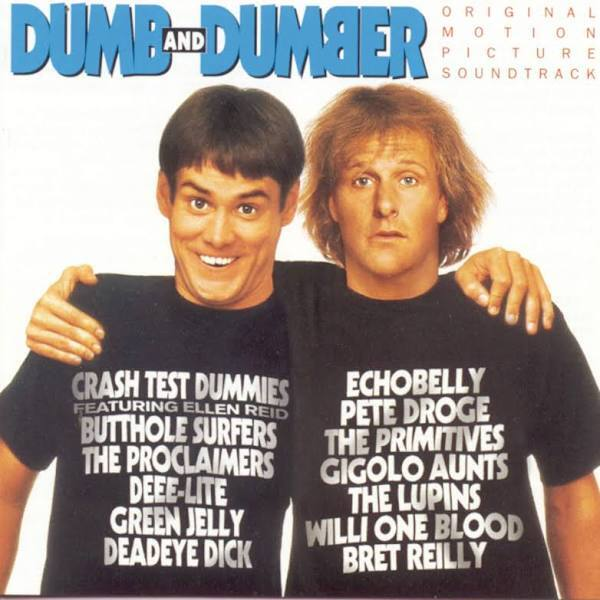 Dumb & Dumber (CD)