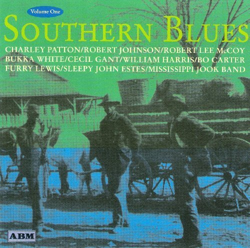 Southern Blues Volume One