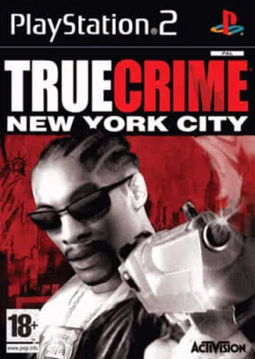 True Crime New York City [PS2 Game]