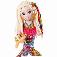 Lanas Fabulous Friends Mermaid Doll