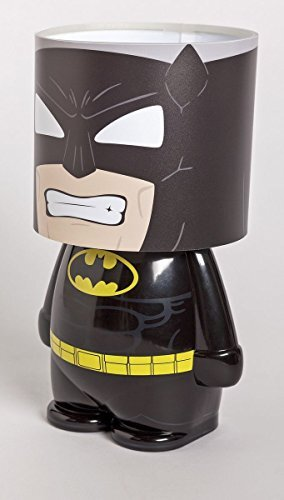 Batman Lookalite Lamp…