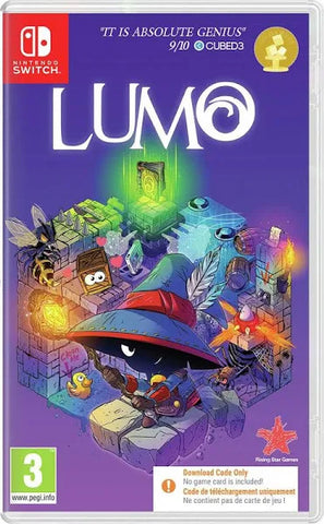 Lumo [Switch Game]