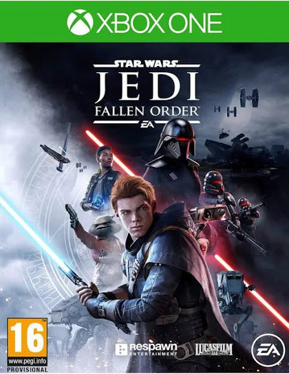 Star Wars Jedi Fallen Order [Xbox One Game]