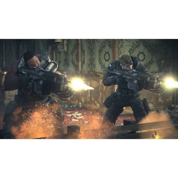 Gears of War [Xbox One Game