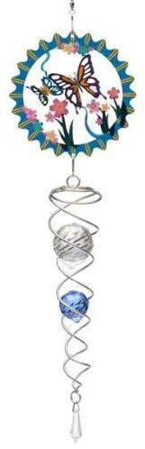 Spinart Butterfly Windspinner