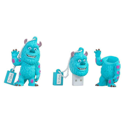 Tribe Pixar USB Stick 16GB James Sullivan