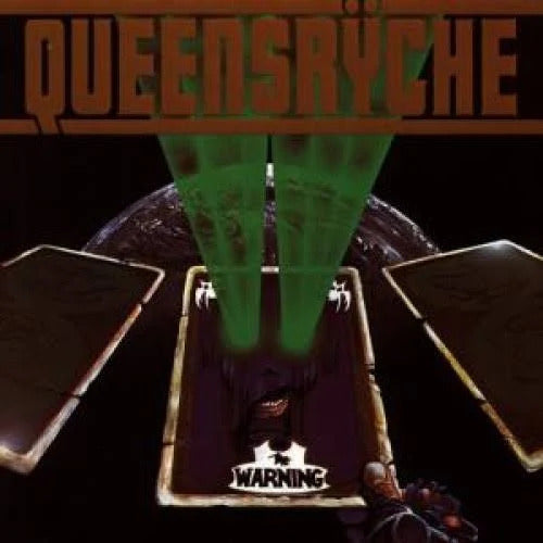 Queensryche: The Warning CD