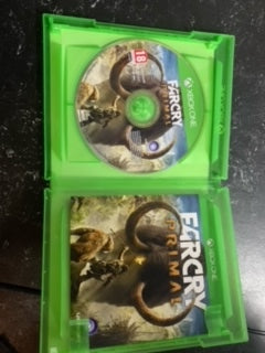 Far Cry Primal [Xbox One Game]