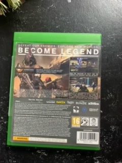 Destiny [Xbox One Game]