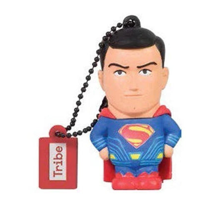 Superman USB Memory Stick 8GB