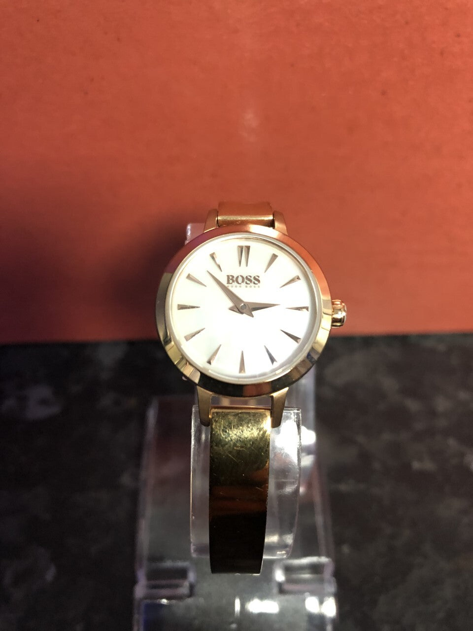 Ladies Hugo Boss Dress Watch