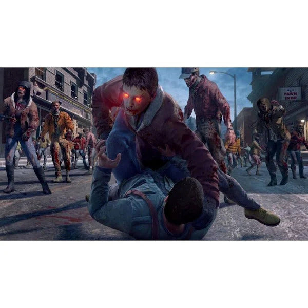 Dead Rising 4 [Xbox One Game]