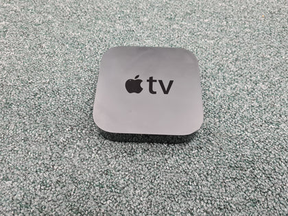 Apple TV 3rd Generation - Black