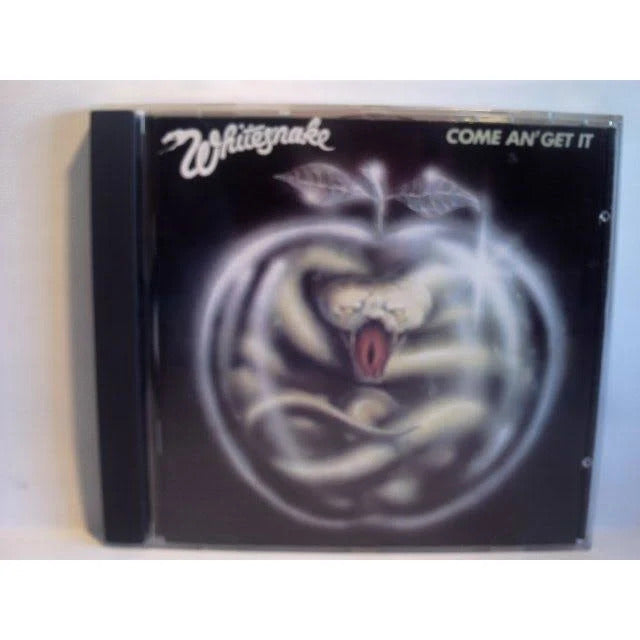 Whitesnake: Come An Get It CD