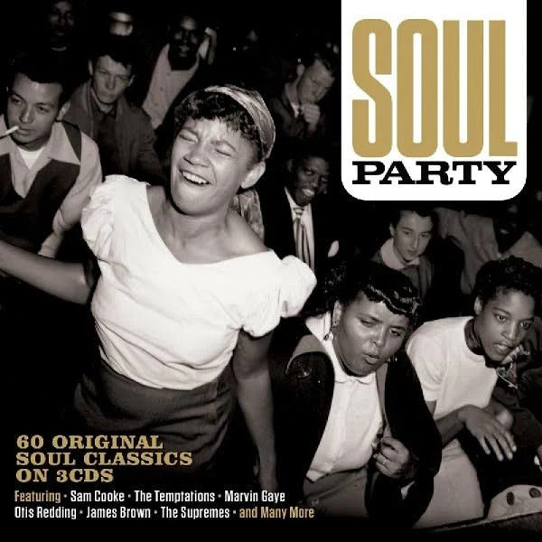 Various Artists - Soul Party