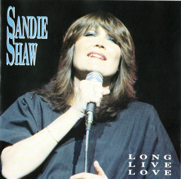 Sandie Shaw – Long Live Love