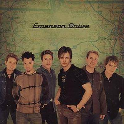 Emerson Drive US Import