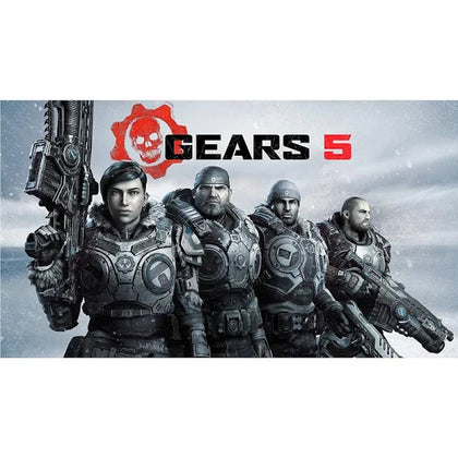 Gears of War 5 [Xbox One Game]