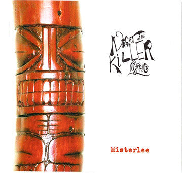 Misterlee – Night Of The Killer Longface