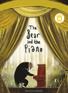 The Bear and the Piano (Sound Book)