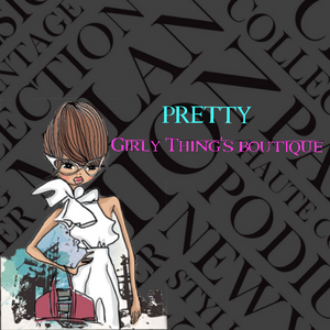 PRETTY GIRLY THING'S BOUTIQUE