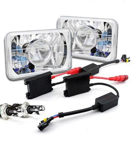 H4666 HID CONVERSION KIT (55 Watt)