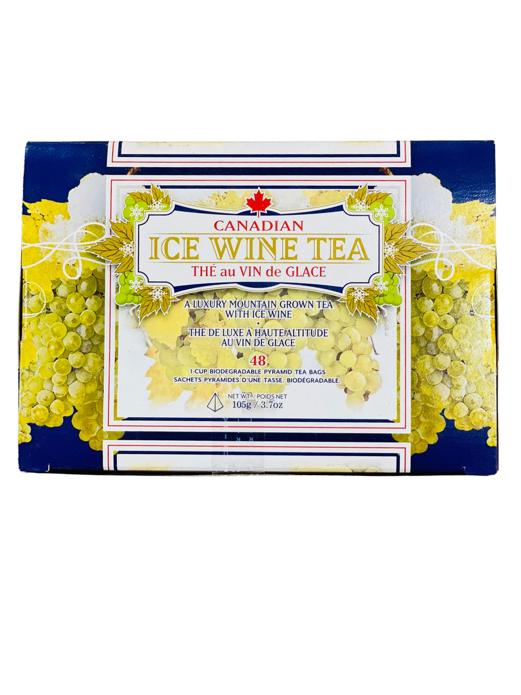 ICE WINE TEA