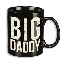Load image into Gallery viewer, Big Daddy - Mug Gift Set