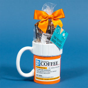 Healthcare Heroes Coffee Mug Gift Set