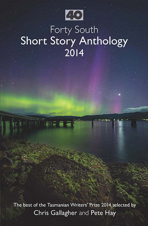 40 South Short Story Anthology 2014 | Paperback
