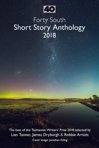 40 South Short Story Anthology 2018 | Paperback