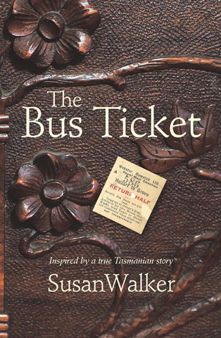 Bus Ticket, The by Susan Walker | PB