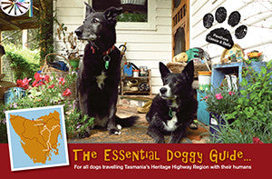 Essential Doggie Guide by Lorraine Green and Fiona Dewar | Paperback