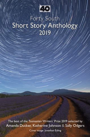 40 South Short Story Anthology 2019 | Paperback