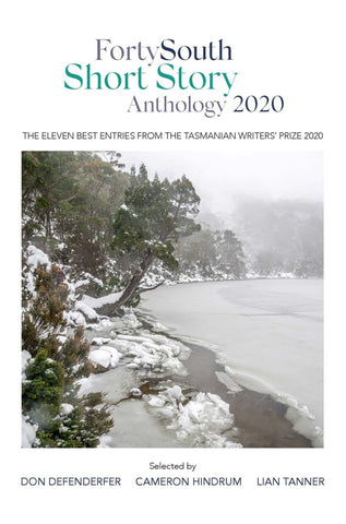 Forty South Short Story Anthology 2020 | Paperback