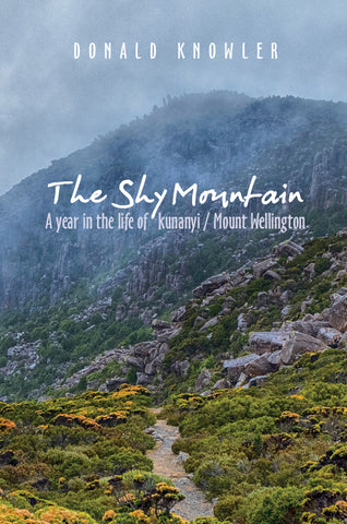 Shy Mountain (The) by Donald Knowler | PB