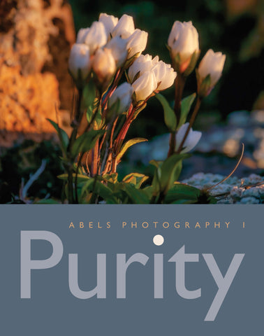 Abels Photography 1 - Purity  | Bill Wilkinson | HB