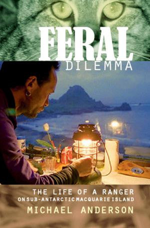 Feral Dilemma by Michael Anderson | Paperback
