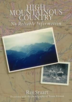 High Mountainous Country by Ray Stuart | Paperback