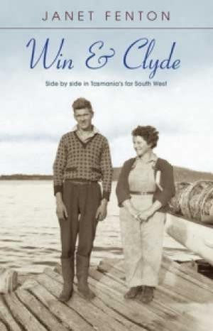 Win & Clyde by Janet Fenton | Paperback