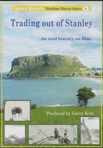 Trading out of Stanley | DVD produced by Garry Kerr