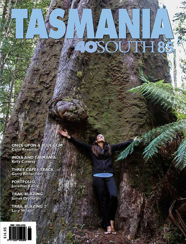 Tasmania 40°South Issue 85