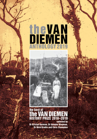 Van Diemen Anthology 2019, The | Paperback