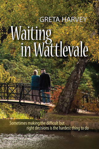 Waiting in Wattlevale by Greta Harvey | PB