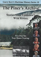 The Piner's Archive | DVD produced by Garry Kerr