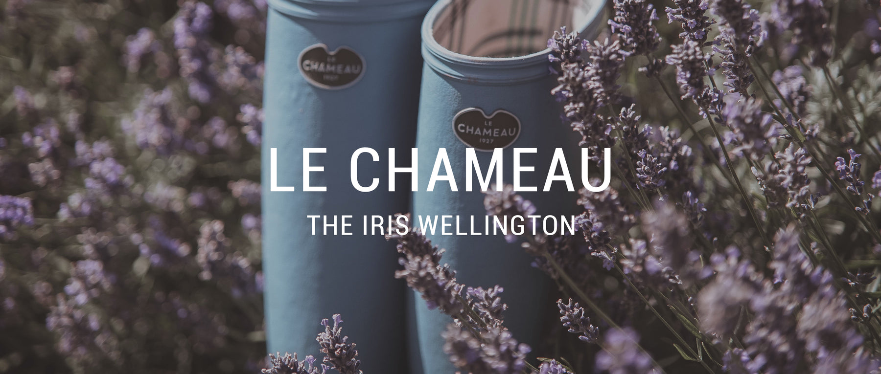 Brightening Rainy Days with Le Chameau